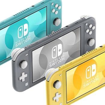 Giveaway: Nintendo Switch Lite Courtesy Of eBay