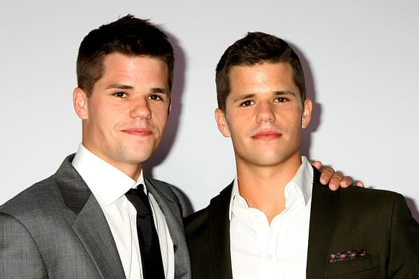 'The Batman' Adds Max and Charlie Carver to Cast