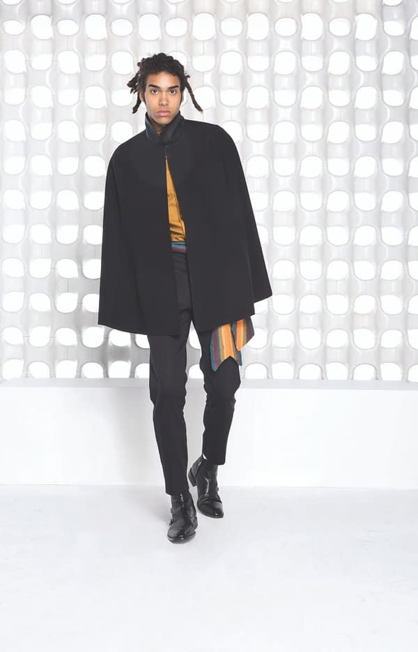 Her Universe Launches 'Solo: A Star Wars Story' Fashion Line, Includes Menswear