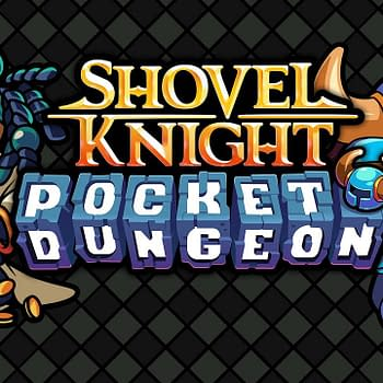 """Yacht Club Games Reveals """"Shovel Knight Pocket Dungeon"""""""