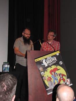 Cory McCallum and Matthew Daley 1