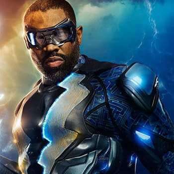 Black Lightning Gets A Premiere Date As The Legends Are On The Move