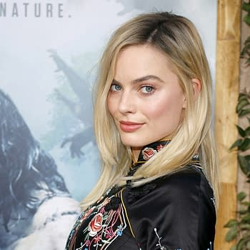 Margot Robbie Shares First Look at Her as Sharon Tate in Tarantino Film