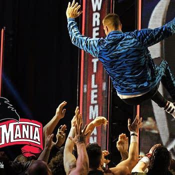 Rob Gronkowski is the Bruno Sammartino of WWE 24/7 Championship