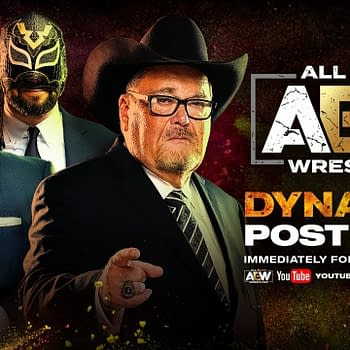 AEW DYNAMITE POST SHOW W/ JIM ROSS, EXCALIBUR AND TAZ | 4/29/20