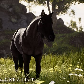 Ashes Of Creation Shows Off A Developer Video Of A Horse