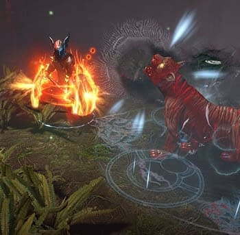 Tencent Acquires Majority Stake in Path of Exile Dev Grinding Gear