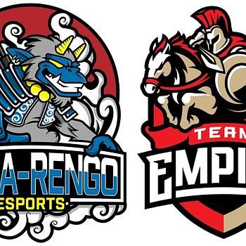 Six Invitational 2019 &#8211 Semifinals: PET Nora-Rengo vs. Team Empire