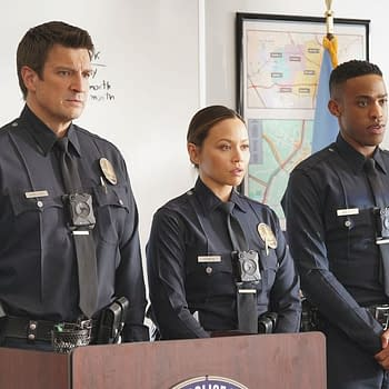 The Rookie: After Great Season 1 Why Wont ABC #RenewTheRookie