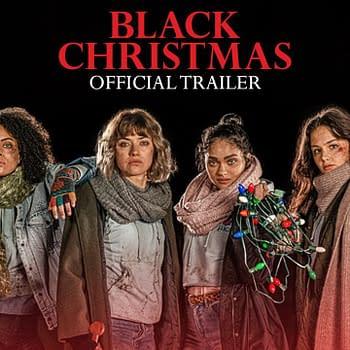 """Black Christmas"" Remake Trailer Has Lots of ""Sleighing"""
