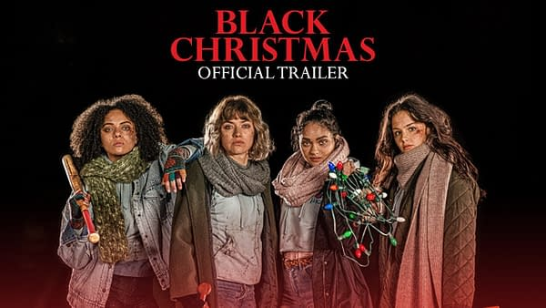 """Black Christmas"" Writer Says PG-13 Rating Due to Test Screenings"