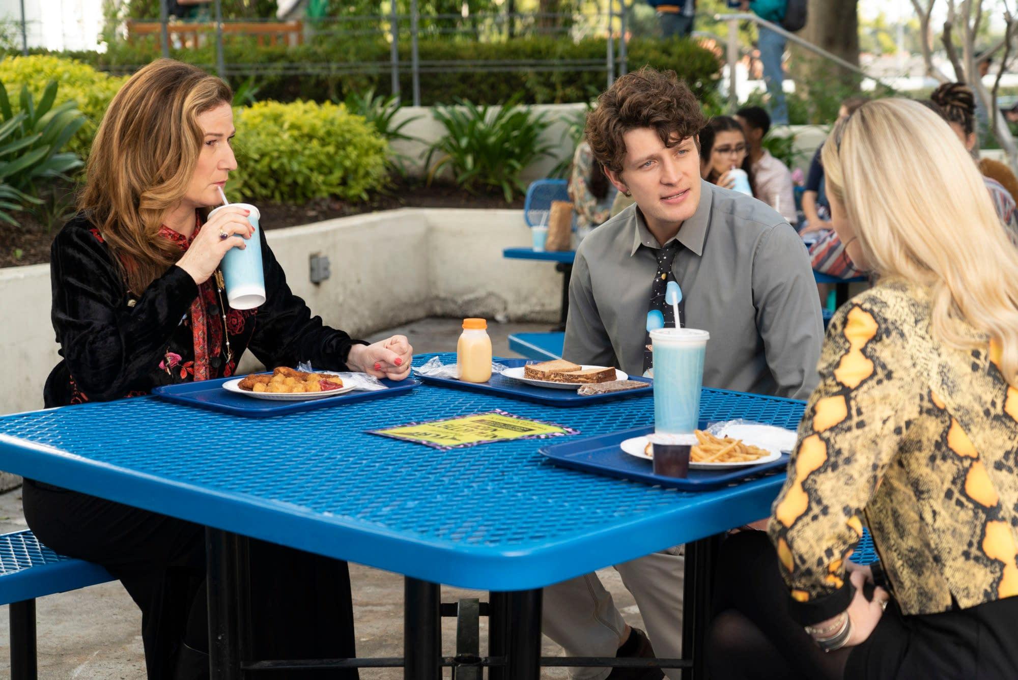 'Schooled' Season 1, Episode 12
