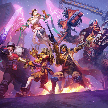 Heroes Of The Storm To Get Two Overwatch Characters