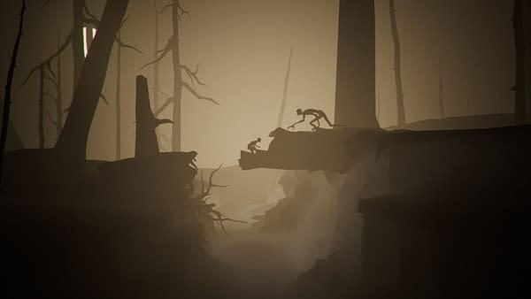 """Cinematic Platformer """"Stela"""" Shows Off New Environments at PAX West"""