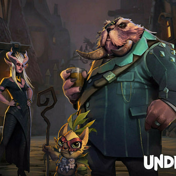 """Dota Underlords"" Will Officially Launch On February 25th"