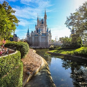 Walt Disney World Resort to begin Phased Park Opening in July