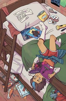 Cyanide And Happiness Wants To Raise Your Kids: Boom February 2018 Solicits