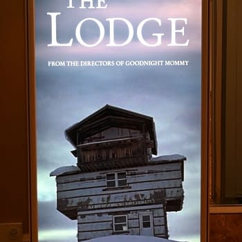 The Lodge hits Hulu in May.