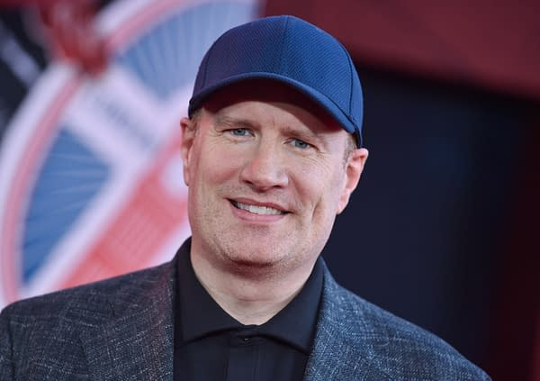 "Kevin Feige Throws Shades at Fox ""Fantastic Four"", Promises to Elevate Them to ""the Platform They Deserve"""