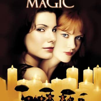 Evan Rachel Wood is Down for Practical Magic Sequel