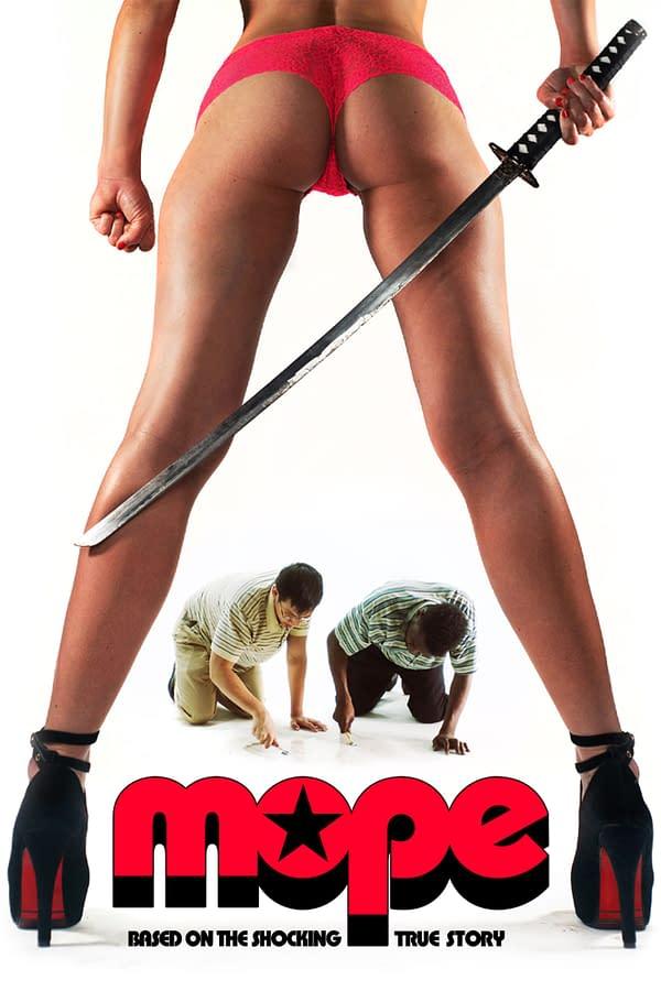 David Arquette stars dans la vadrouille de film de l'industrie adulte, regarder la bande-annonce