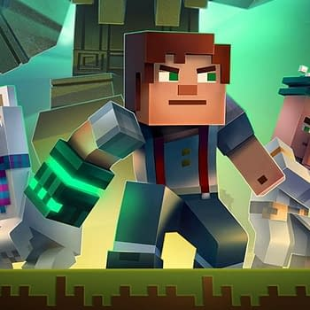 Minecraft Story Mode Will Be Taken Offline In Late June
