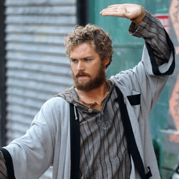 Marvels Iron Fist is Headed to San Diego Comic Con