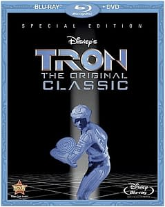 Original Tron Finally Confirmed For Standalone Blu-Ray Release, Nostalgics Sigh With Relief