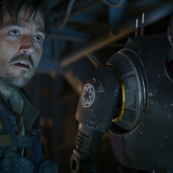 Diego Luna is set to star in the upcoming Rogue One prequel series, courtesy of Disney.