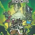 From Transylvania Kentucky Monster Motors: The Curse Of Minivan Helsing &#8211 A Madcap Interview With Brian Lynch And Nick Roche