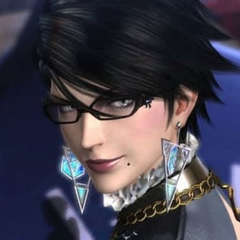 "The Development Of ""Bayonetta 3"" Is ""Progressing Smoothly"""