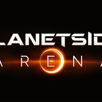 Daybreak Games Reveals PlanetSide Arenas Release Date