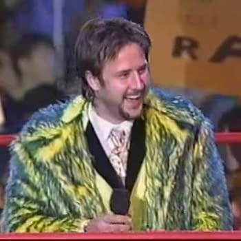 Former WCW Champion Will Finally Return to the Ring