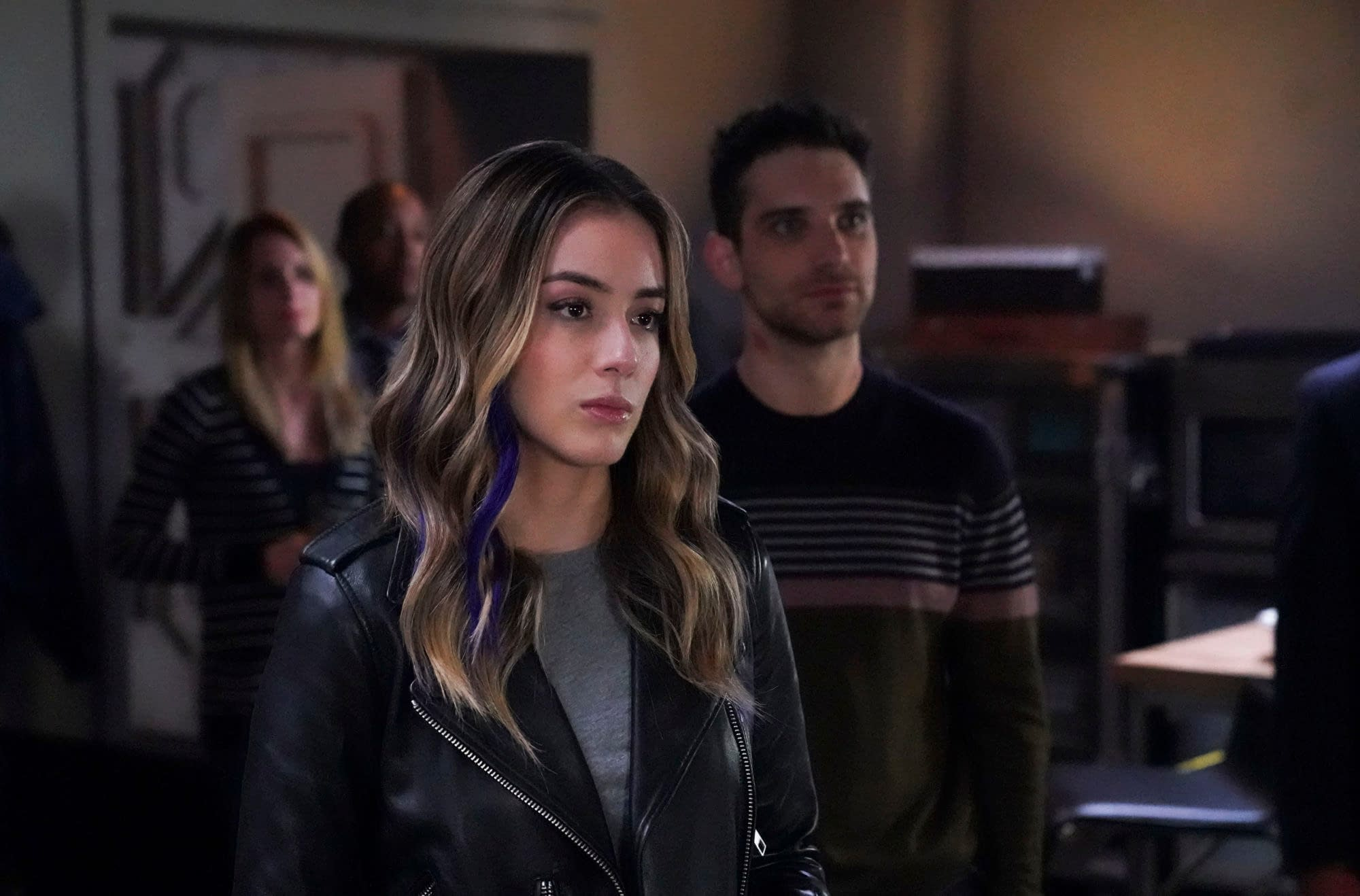 """Marvel's Agents Of S.H.I.E.L.D."" Season 6 Episode 9 ""Collision Course (Part II)"" – Behold, The Women Of Earth! [SPOILER REVIEW]"