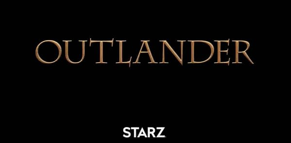 Get Ready for Outlander Con This July in… Las Vegas?