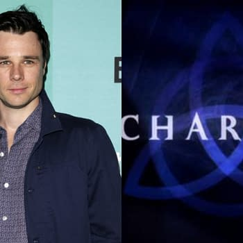 Charmed: High Castles Rupert Evans Cast as New [SPOILER]