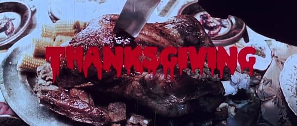 'Thanksgiving': Our Now Yearly Plead For Eli Roth to Make The FIlm