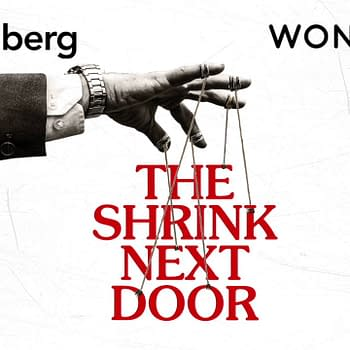 The Shrink Next Door is being adapted by Apple TV+, courtesy of Bloomberg and Wondery.