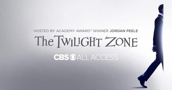 The Twilight Zone Reimagining