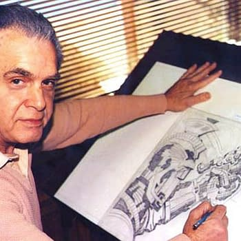 What Jack Kirby Means To A Comic Fan Critic And Aspiring Creator