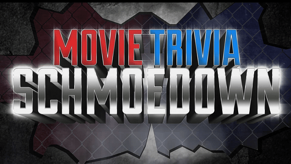 Movie Trivia Schmoedown App 1
