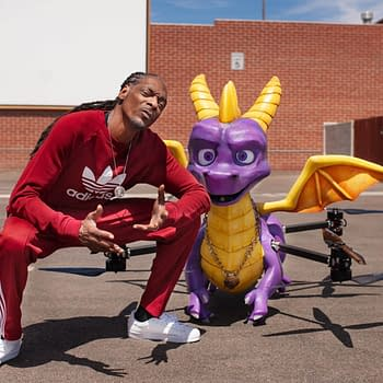 Snoop Dogg Hypes the Spyro Reignited Trilogy in Latest Video