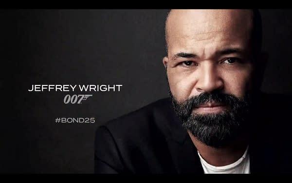 Bond 25 Still Being Called 'Bond 25' (For Now), Cast, Details Revealed