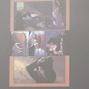 berger books dark horse