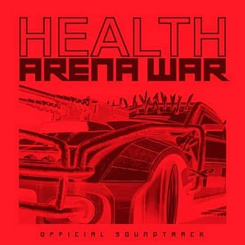 The Grand Theft Auto Online: Arena War Soundtrack is Out Now