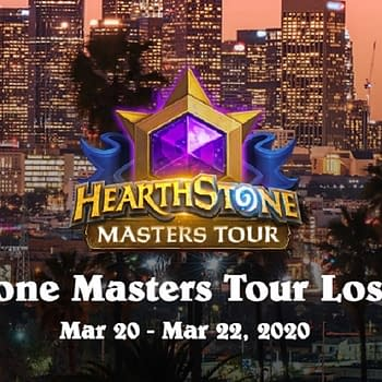 """Bizzard Relocates """"Hearthstone"""" Masters Tour Indonesia To Los Angeles"""