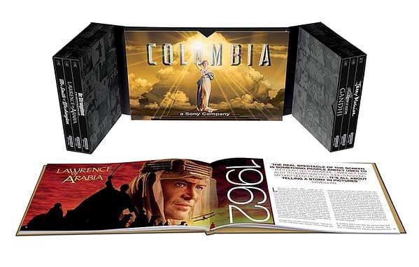 Columbia Classics Box Set 2