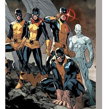 Marvel Cancels Stuart immonen Monograph Collection