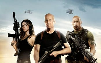 gi joe retaliation lineup