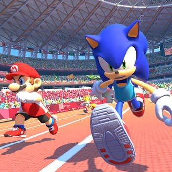We Played Mario &#038 Sonic at the Olympic Games Tokyo 2020 at E3 2019
